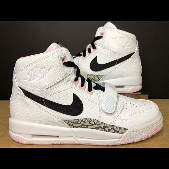 Nike Other - Nike Air Jordan Legacy 312 (GS) Youth  AT4040-106